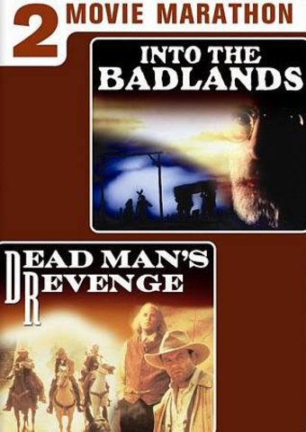 Western Movie Marathon: Into the Badlands (1991)