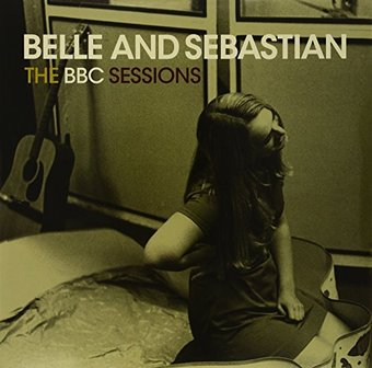 The BBC Sessions (2-LPs - 180Gv)