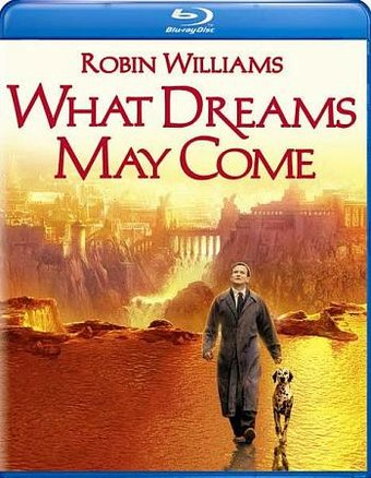 What Dreams May Come (Blu-ray)