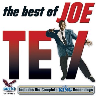 The Best of Joe Tex [Gusto]