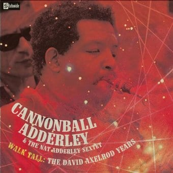 Walk Tall - The David Axelrod Years [Import]