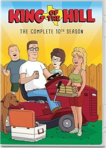 King Of The Hill Season 2 Episode 9 - video dailymotion