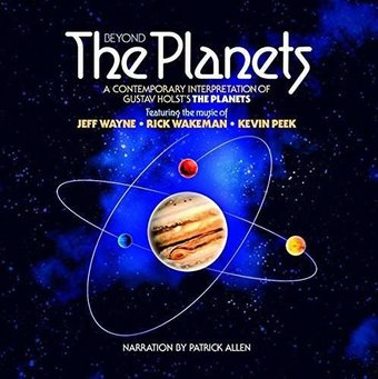 beyond the planets - photo #1