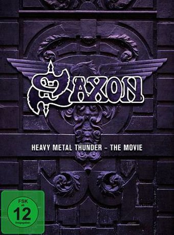 Heavy Metal Thunder - Live (2-DVD)