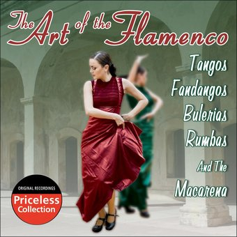 The Art of the Flamenco