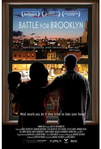 Battle for Brooklyn