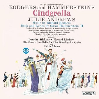 Cinderella [Rodgers and Hammerstein's] [1957 TV