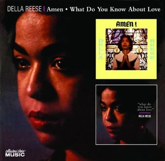Amen / What Do You Know About Love