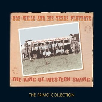 The King of Western Swing [Primo]