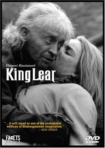 King Lear (Russian, Subtitled in English)
