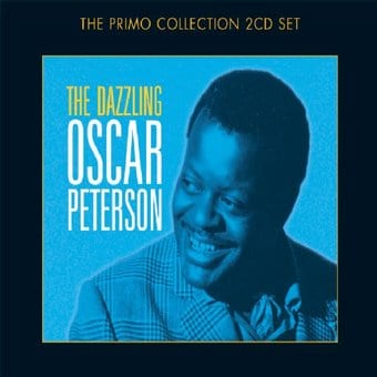 The Dazzling Oscar Peterson (2-CD)