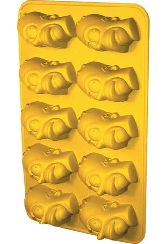 The Simpsons - Homer Ice Cube Tray