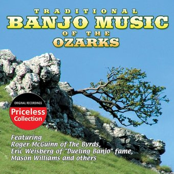 Traditional Banjo Music of The Ozarks