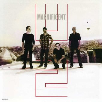 Magnificent (Remixes)