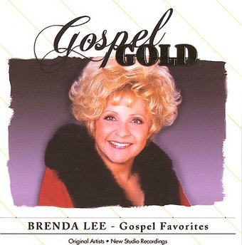 Gospel Gold: Gospel Favorites