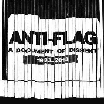 A Document of Dissent 1993-2003
