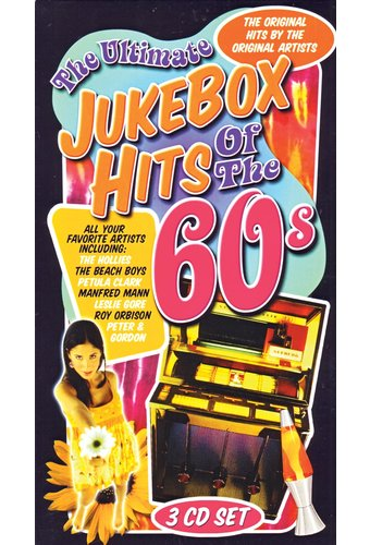 Jukebox Hits of the 60s (3-CD)