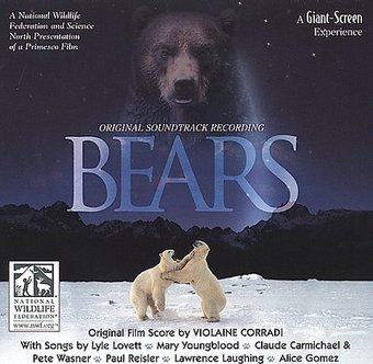 Bears [Original Soundtrack]