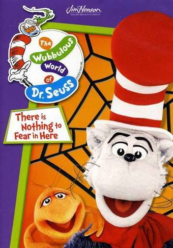 The Wubbulous World of Dr. Seuss: There Is