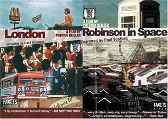 London Chronicles: London / Robinson In Space