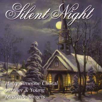 Silent Night [United Multi Media #1]
