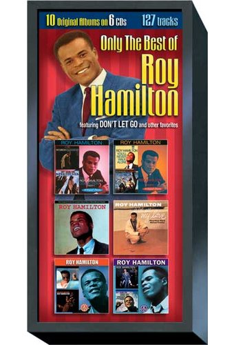 Only The Best of Roy Hamilton (6-CD)