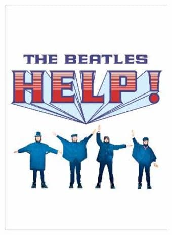 Help! (2-DVD Deluxe Edition)
