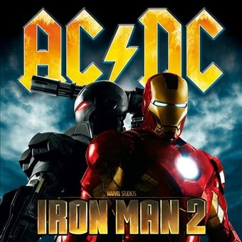 Iron Man 2 (2-CD)
