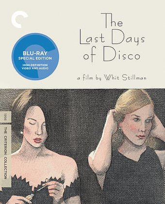 The Last Days of Disco (Blu-ray)