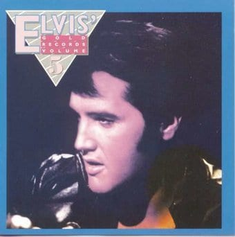 Elvis' Golden Records - Volume 5