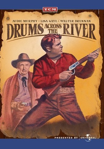 Drums Across the River