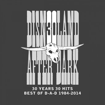 30 Years 30 Hits: Best of D-A-D 1987-2014 (2-CD)
