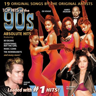 Top Hits of the 90s - Absolute Hits