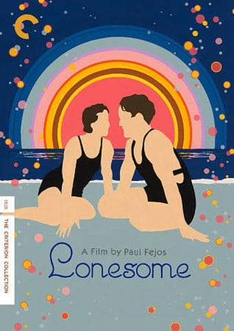 Lonesome (2-DVD)