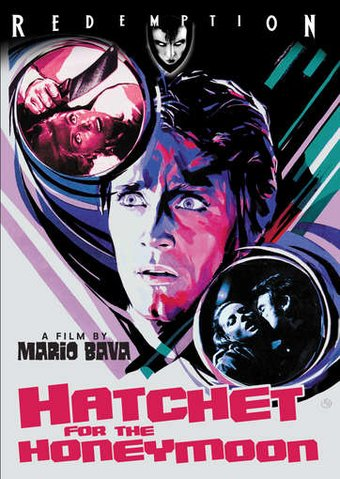 Hatchet for the Honeymoon (Widescreen)