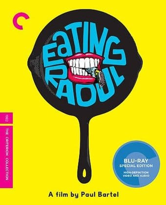 Eating Raoul (Blu-ray)