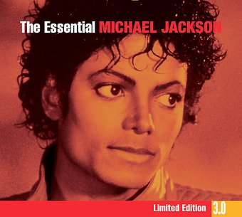 The Essential Michael Jackson (3-CD)