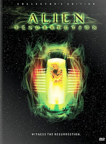 Alien Resurrection (2-DVD Collector's Edition)