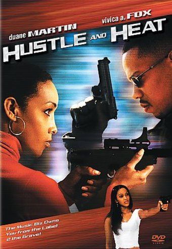 Hustle and Heat (Widescreen)