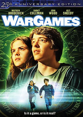 WarGames (25th Anniversary Edition) (2-DVD)