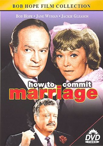 How To Commit Marriage (Full Screen)