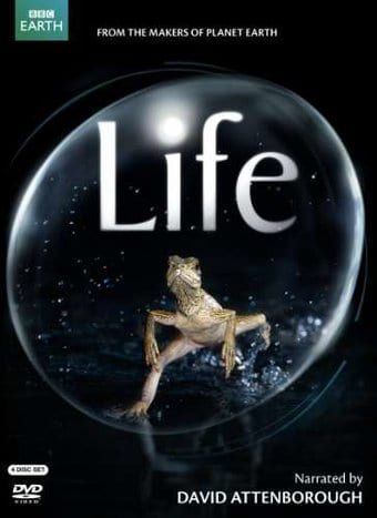 BBC - Life (Narrated By David Attenborough)