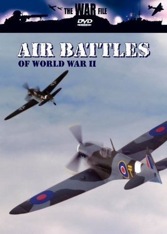 WWII - Air Battles of World War II