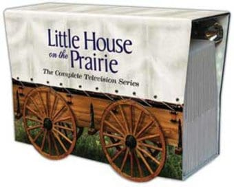 Little House on the Prairie - Complete Television