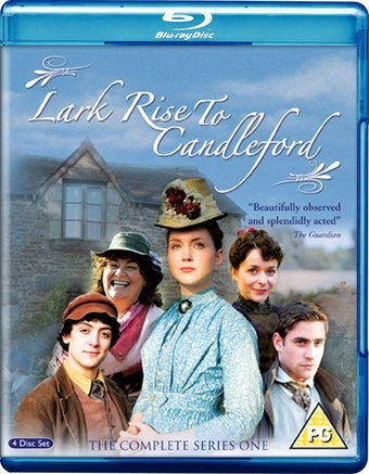 Lark Rise to Candleford - Series 1 (2008)
