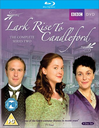 Lark Rise to Candleford - Series 2 (Blu-ray)