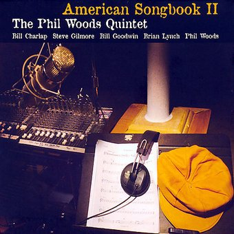 The American Songbook, Volume 2