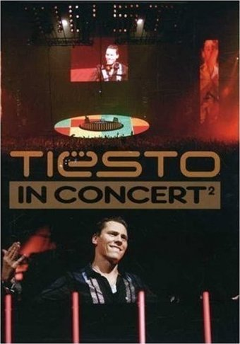 Tiesto - In Concert 2 (2-DVD)