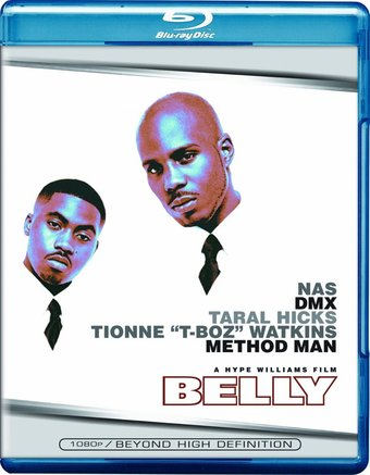Belly (Blu-ray)