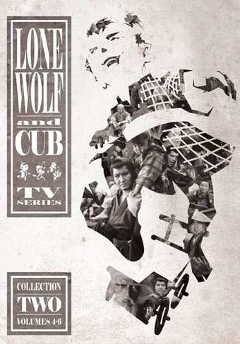 Lone Wolf and Cub: TV Series - Collection #2,